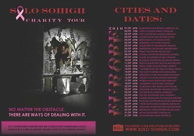 Solo-Sohigh tour 2010