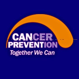 Together we can prevent cancer