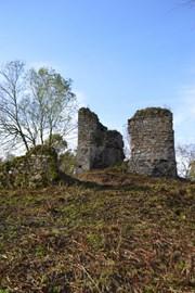 Lochore Castle 2