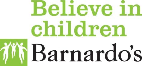 Barnardo's - JustGiving