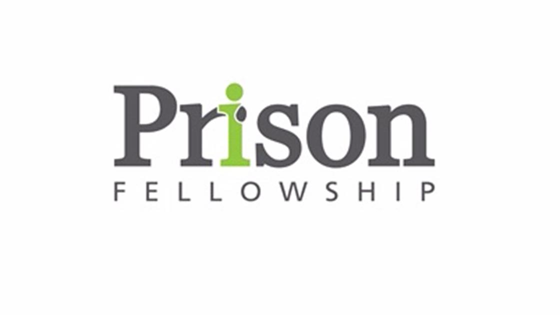 Adam Hansen is fundraising for Prison Fellowship