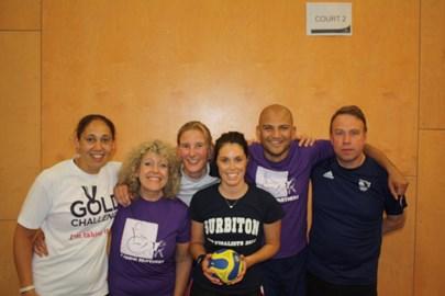 The Handball Team
