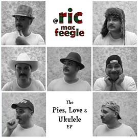 Pies, Love & Ukulele EP