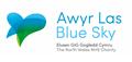 Awyr Las Gogledd Cymru - Blue Sky North Wales