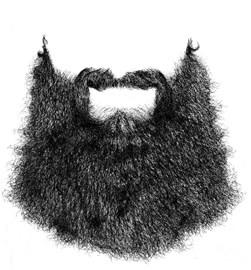 A beard.