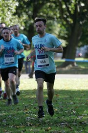 10K for Cancer Research UK