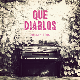 Que Diablos album cover
