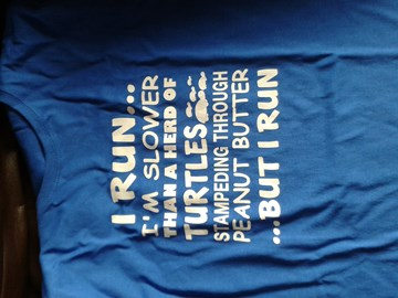 Our running philosophy