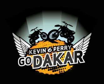 Kevin & Perry Logo