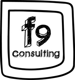 F9 Consulting supporting local Charity