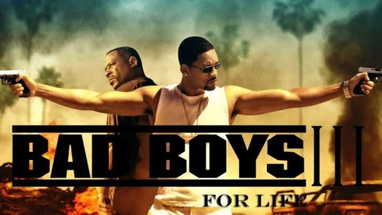 2020 Bad Boys For Life Pelicula Completa Hasbro Espanol Fundraising For The Ambulance Staff Charity On Justgiving