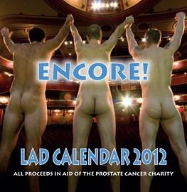 LAD 2012 Calendar