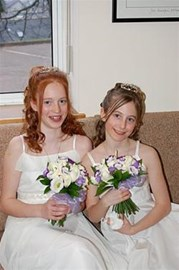 BETHAN AND MEGAN - MY DAUGHTERS