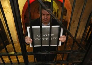 Free Rob Wilmot!