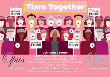 Tiara Together