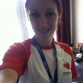 Made the 10k beaverbrook run. Did it just over an hour. Really chuffed beat last years time.