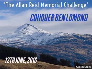 Memorial Challenge 2016