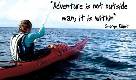 Kayaking Around Mauritius for SOS Africa
