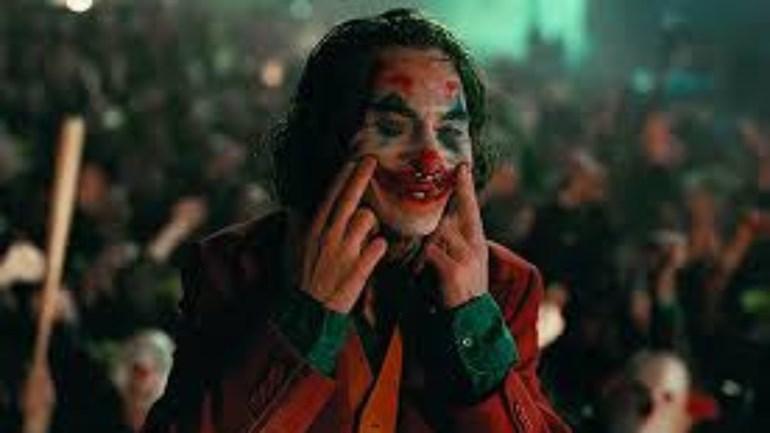 Joker 2019 online