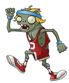 Run Zombie Run!