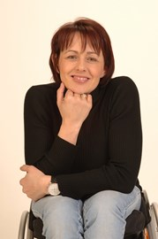Tanni Grey-Thompson, DBE