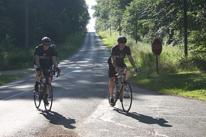 London to Paris Bike Ride for Charity