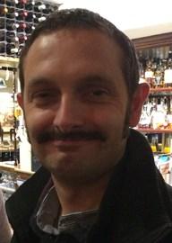 Phil Cullumbine Movember 2014