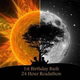We Sat Down:1st Birthday 24 Hr Readathon