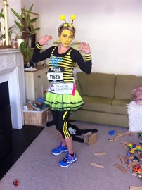 Oct 2013 great south run