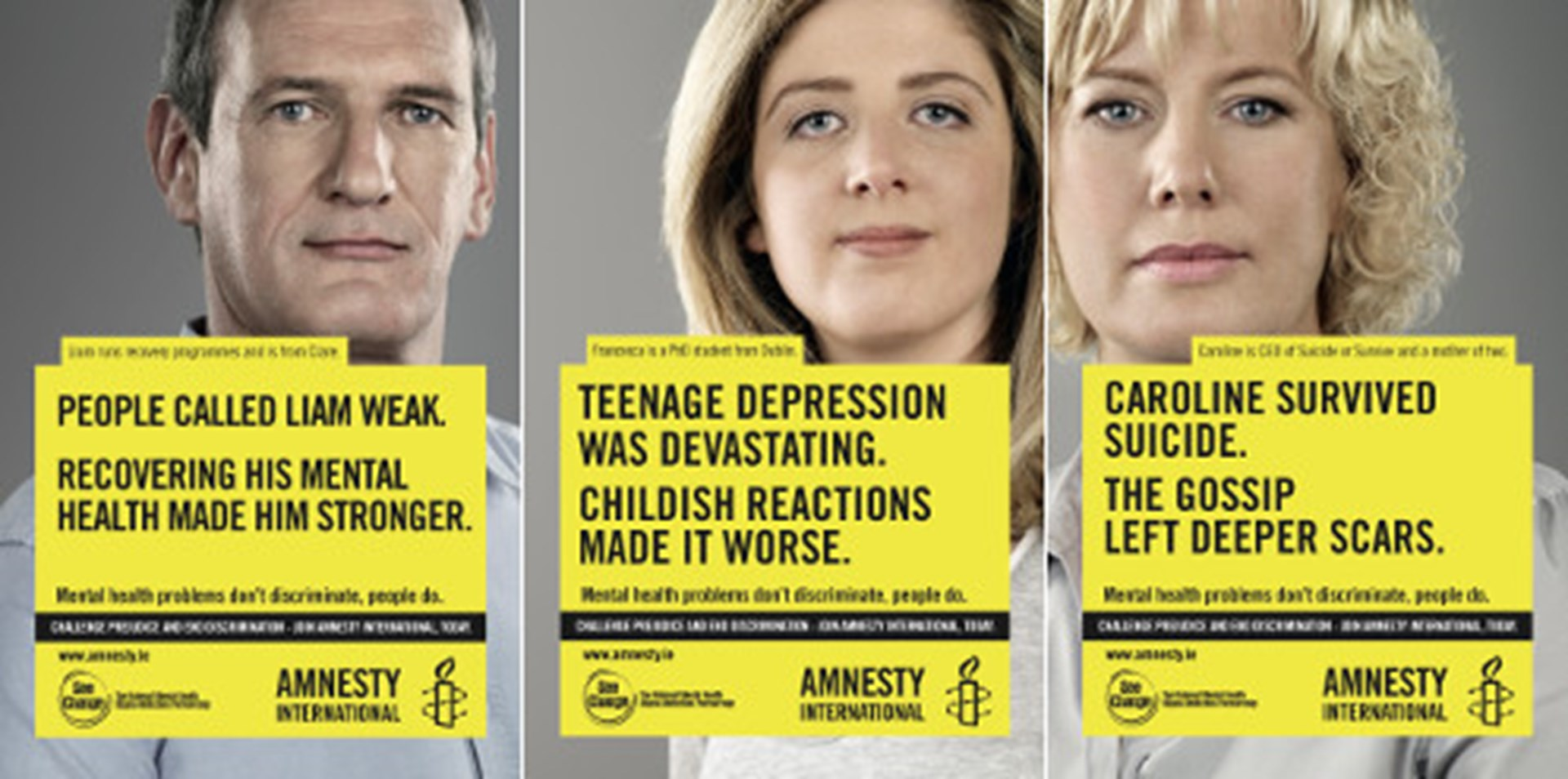Mathilde Chapal is fundraising for Amnesty International UK