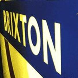 Brixton book group
