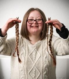 Meg's Hair