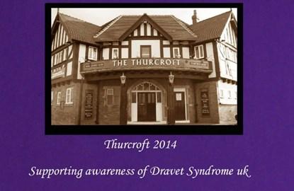 Thurcroft calendar 2014
