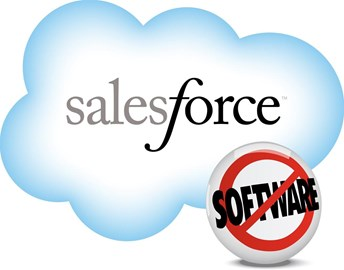 In association with Salesforce.com