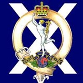 32 Signal Regiment