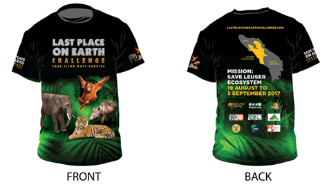 Awesome Team T-shirts