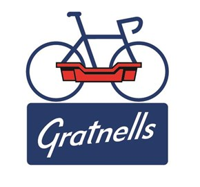 Gratnells Race Team