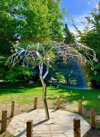 Berkshire Sands' Memorial Tree