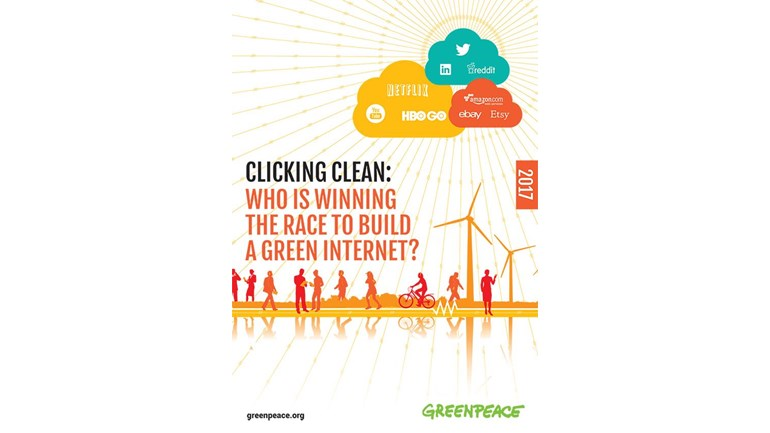 Sustainable UX is fundraising for Greenpeace
