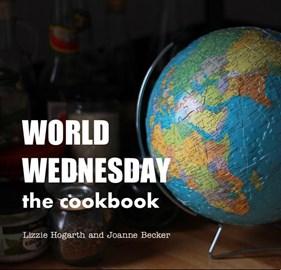 WORLD WEDNESDAY the cookbook