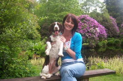 jayne roberts is fundraising for cancer research uk