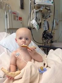 Noah In Hospital In Jacksonville Florida