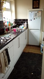 Image of Current Kitchen (1)