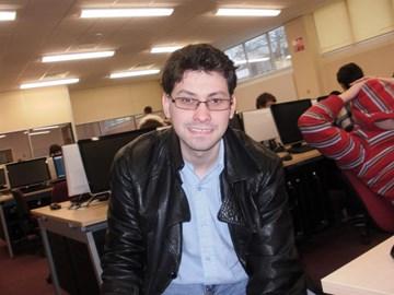 Victim 2: Matthew Carr. Skill