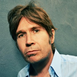 Justin of Del Amitri is main act at Bridgewater Hall on 20th June 2015