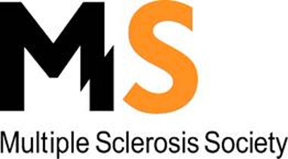 Derek Mcintyre Is Fundraising For Multiple Sclerosis Society