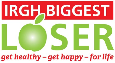 IRGH Biggest Loser 2013