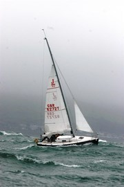 Team Satisfaction Under Sail