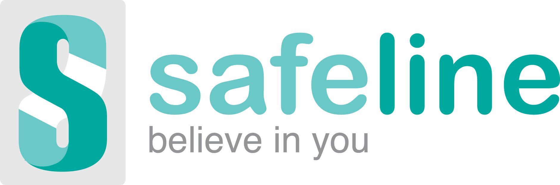 Safeline - JustGiving