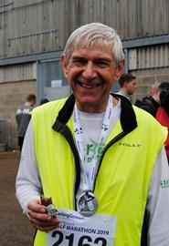 City of Norwich Half Marathon 2019